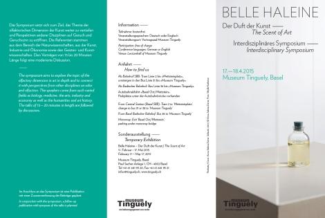 Click above to view the symposium's program PDF